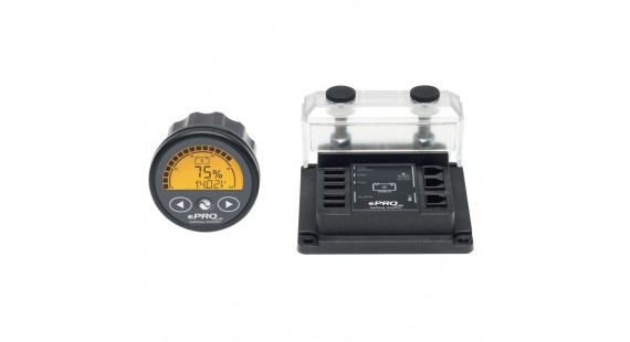 Enerdrive ePRO PLUS BAttery Monitor EN55050 New Model On Sale Now!