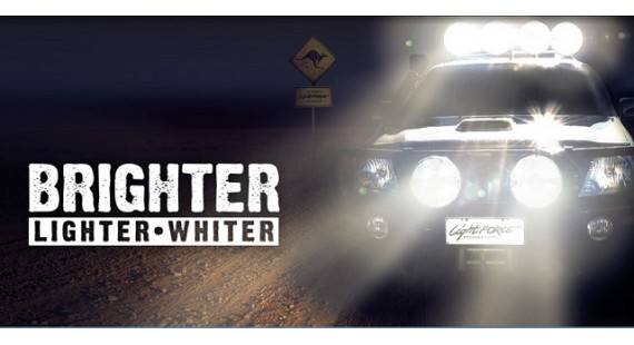 12 Volt Technology Offers a Comprehensive Selection of 4WD Driving Lights in Multiple Colors and Configurations