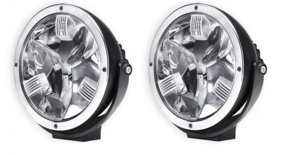Hella 4WD Lights: Make Your Off-Road Driving Safer and More Enjoyable