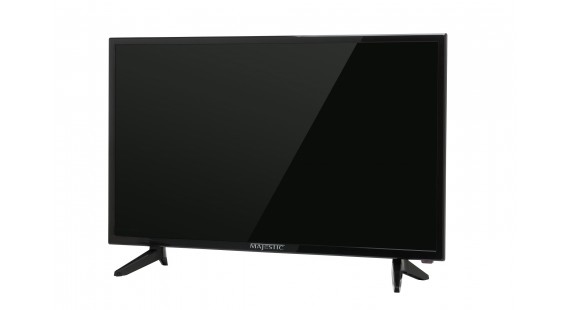 Majestic Launches New 12 Volt 32-Inch LED TV for Marine and RV Industry Packed With Features.