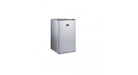 Evakool 110 Litre Platinum Upright 12V Fridge Freezer Available Now