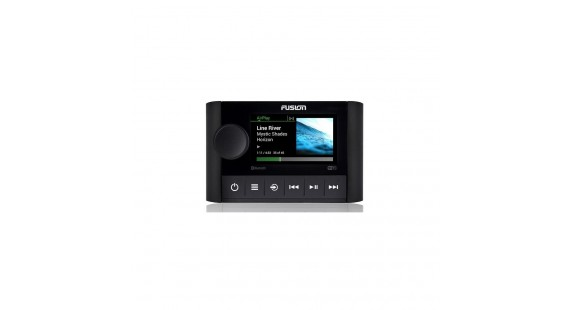 New Fusion Apollo Marine with Built in Wi Fi MS-SRX400