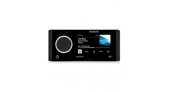 Fusion Apollo RA770 Marine Stereo Entertainment System With Built-In Wi-Fi - Best Price On Sale Now