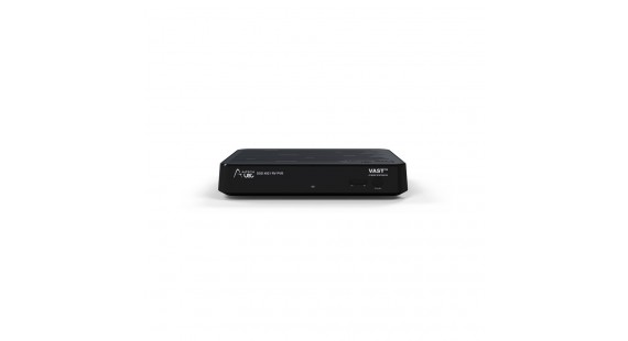 12 Volt VAST reciever with built in 500GB HDD for Satellite TV on Sale Now at 12 Volt Technology UEC DSD 4921 RV PVR