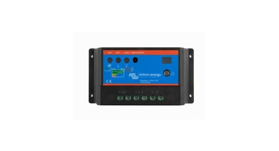 Victron PWM Solar Charge Controllers On Sale Now