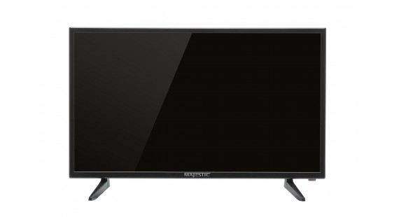 Majestic LED323GS - New 32 12 Volt LED TV Now Available.